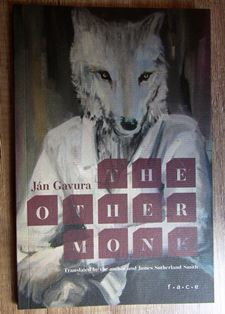 Cover of The Other Monk